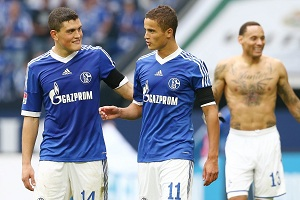 Afellay debiutuje w Schalke