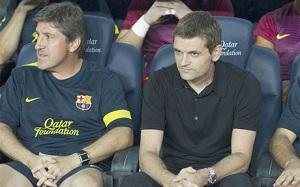 Jordi Roura zadebiutuje z Valencią
