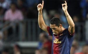Crack meczu Barça – Valencia