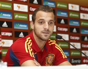 Soldado: Villa jest bardzo szczęśliwy