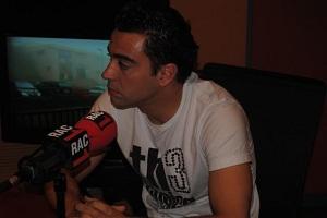 Xavi: Moja największa motywacja to słowo FUTBOL