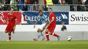 Hiszpania U21 remisuje bezbramkowo ze Szwajcarią
