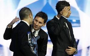 Messi: W tym sezonie idziemy po wszystko