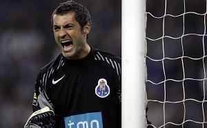 Vitor Baia: Dla Porto korzystniejszy byłby transfer Valdésa niż Casillasa