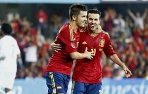 Pedro: Villa nabiera zaufania