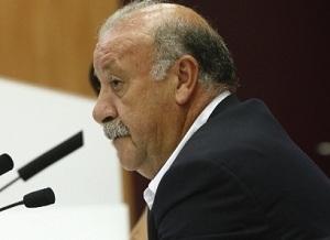 Del Bosque: Villa zawsze daje nam wiele