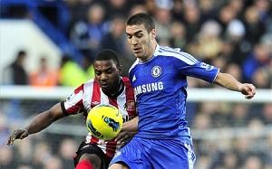 Oriol Romeu w styczniu opuści Chelsea