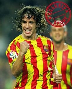 Senyera na koszulkach Barçy od przyszłego sezonu