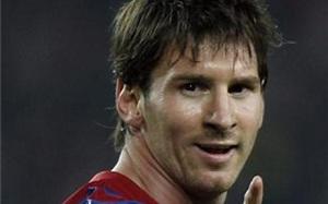 Messi: Wolę strzelić mniej goli, a wygrać więcej tytułów