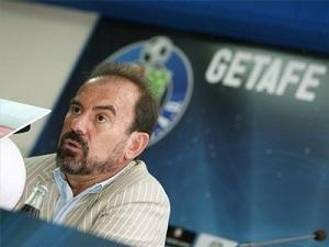 Ángel Torres także ze Pepem Guardiolą