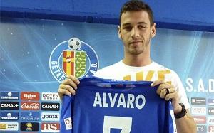 Álvaro Vázquez: Zawsze byłem w cieniu Barçy