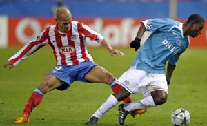 Pernía: Iniesta zasługuje, aby wygrać Złotą Piłkę