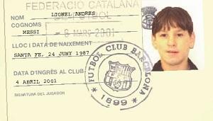 Lionel Messi – 12 lat w FC Barcelonie