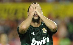 Misja niemożliwa dla Realu Madryt?