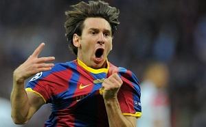 Messi z nowymi wyzwaniami przed rozpoczęciem Ligi Mistrzów
