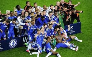 Sześć milionów euro więcej do wygrania w Lidze Mistrzów
