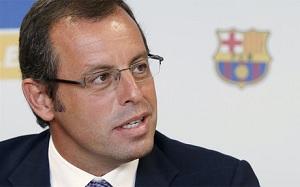 Rosell: El Clásico nie zadecyduje o lidze