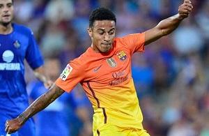 Jedenastka 4. kolejki La Liga