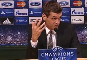 Tito: Walka dowodzi, że zespół chce wygrywać