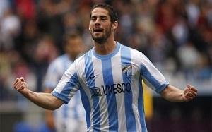 Ojciec Isco zatrzymał transfer syna do Barçy