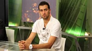Busquets dla Barça TV
