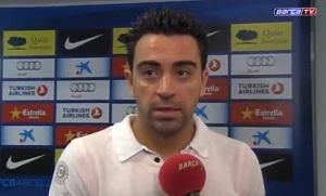 Xavi: Toño był spektakularny