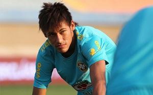 Neymar zagra w Barçy