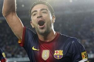 Jedenastka 5. kolejki La Liga