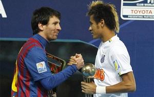 Messi – Neymar: najlepsi na świecie snajperzy