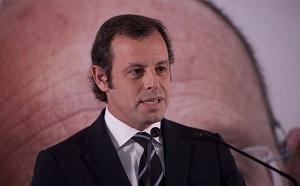 Rosell: Dążymy do tego, aby Xavi zakończył karierę w Barçy