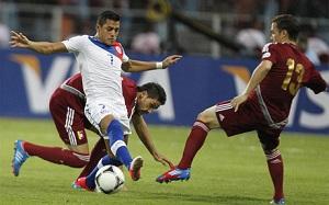 Alexis powołany do reprezentacji