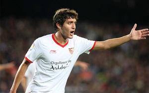 Campaña: Chciałbym zagrać przeciwko Barçy