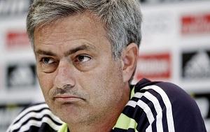 Mourinho: Benfica stworzy trudności Barçy