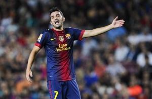 Villa miał grać w Liverpoolu