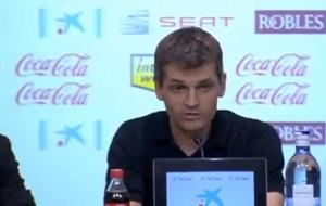 Tito: Stworzyliśmy tyle szans, aby wygrać