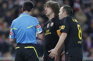 Pérez Lasa – czy ponownie będzie główną postacią meczu?