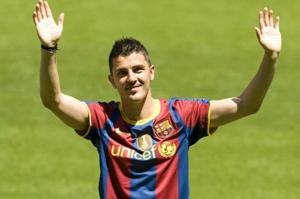 Lato 2010: Przybywa Villa