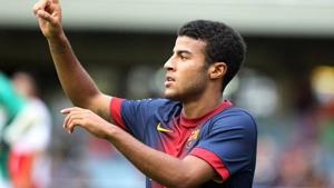 Barça B w poszukiwaniu trzeciego zwycięstwa z rzędu