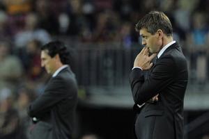 Anegdoty z meczu Barça – Spartak