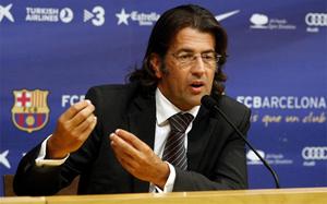 O przyszłości Camp Nou zadecyduje referendum