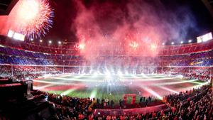 55 lat temu zainaugurowano Camp Nou