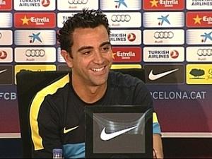 Barça chce przedłużyć kontrakt Xaviego