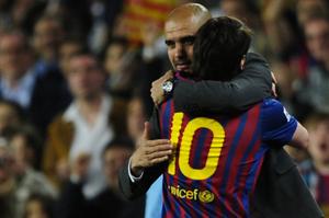 Camp Nou czy Messi Coliseo Pep Guardiola? Propozycje nowych nazw stadionu