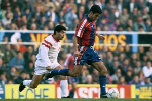 Sevilla-Barça: kolejny z hiszpańskich klasyków