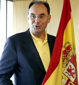 Vidal-Cuadras chce użycia siły przeciwko Katalonii