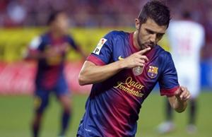 Analiza taktyczna meczu Sevilla FC – FC Barcelona