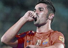 Del Bosque: Villa to nasz najbardziej sprawdzony napastnik