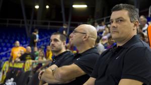 Xavier Pascual: Dynamo Mińsk może pokonać każdego