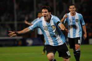 Dobrze grać z najlepszym graczem na świecie…