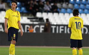 Argentyna Messiego zmierzy się z Szwecją Ibrahimovića